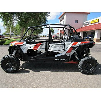 2019 Polaris RZR XP 4 1000 for sale 200635168