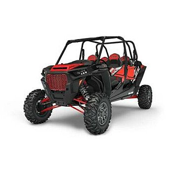 2019 Polaris RZR XP 4 1000 for sale 200642556