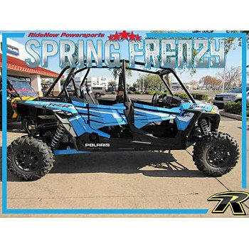 2019 Polaris RZR XP 4 1000 for sale 200644713