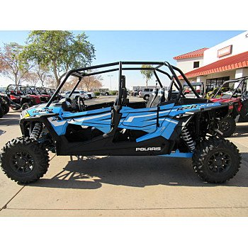 2019 Polaris RZR XP 4 1000 for sale 200644714