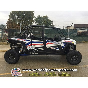 2019 Polaris RZR XP 4 1000 for sale 200645815