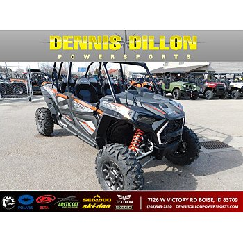 2019 Polaris RZR XP 4 1000 for sale 200655265
