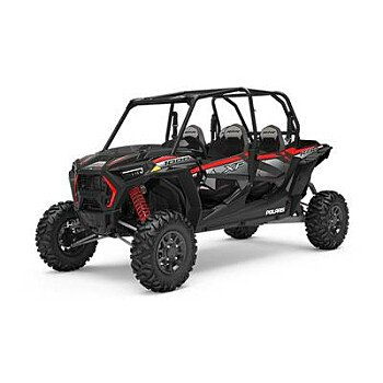2019 Polaris RZR XP 4 1000 for sale 200656068