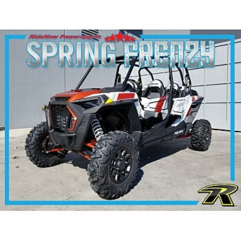 2019 Polaris RZR XP 4 1000 for sale 200657110