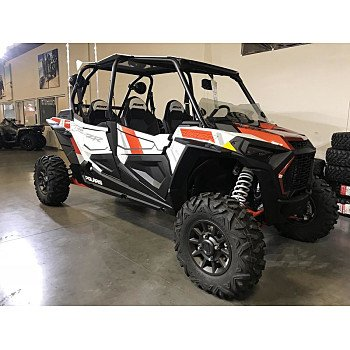2019 Polaris RZR XP 4 1000 for sale 200657651