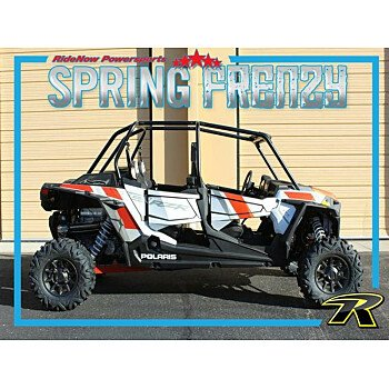 2019 Polaris RZR XP 4 1000 for sale 200657663