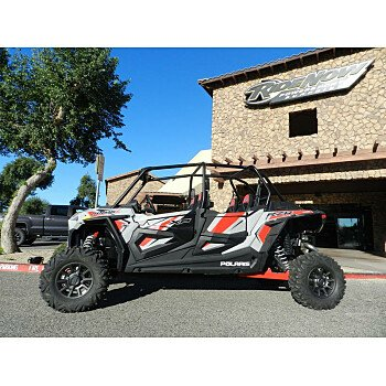 2019 Polaris RZR XP 4 1000 for sale 200658709