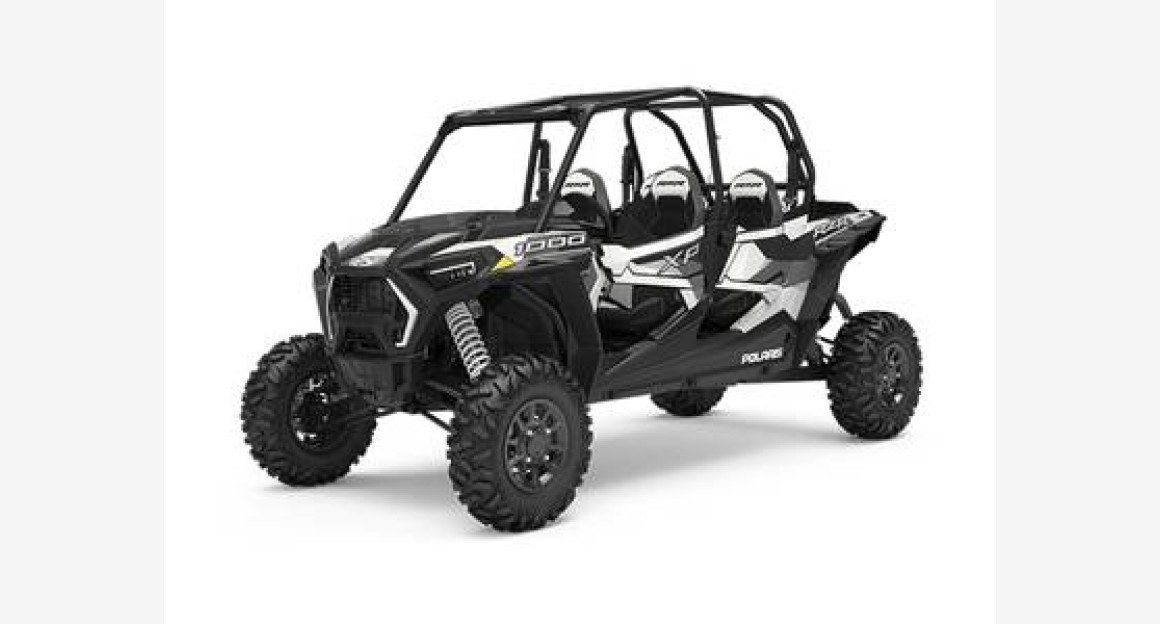 2019 Polaris RZR XP 4 1000 for sale 200660134