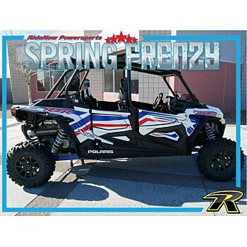 2019 Polaris RZR XP 4 1000 for sale 200672817