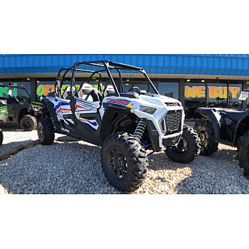 2019 Polaris RZR XP 4 1000 for sale 200680999