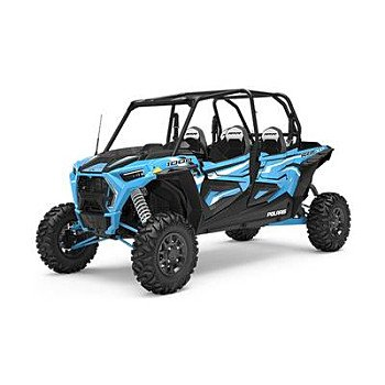 2019 Polaris RZR XP 4 1000 for sale 200690413