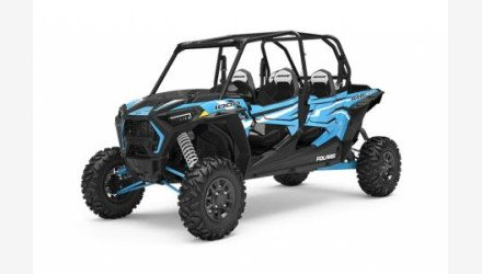 2019 Polaris RZR XP 4 1000 for sale 200612194