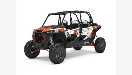 2019 Polaris RZR XP 4 1000 for sale 200612709