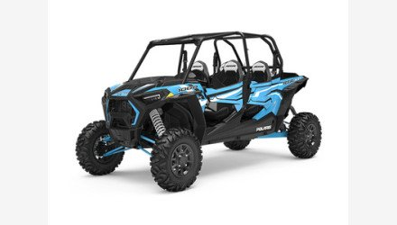 2019 Polaris RZR XP 4 1000 for sale 200612713