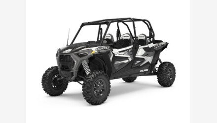 2019 Polaris RZR XP 4 1000 for sale 200612714