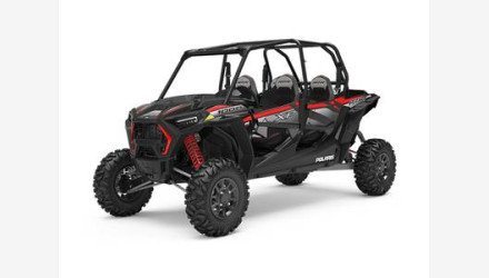 2019 Polaris RZR XP 4 1000 for sale 200642962