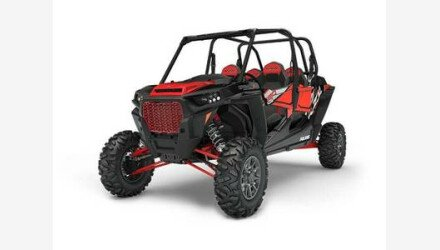 2019 Polaris RZR XP 4 1000 for sale 200642978