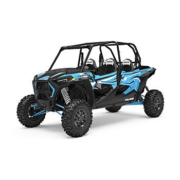 2019 Polaris RZR XP 4 1000 for sale 200660122