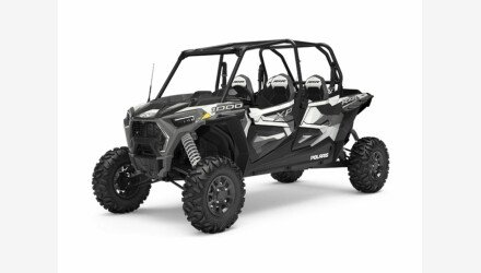 2019 Polaris RZR XP 4 1000 for sale 200660129
