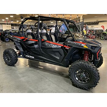 2019 Polaris RZR XP 4 1000 for sale 200670955