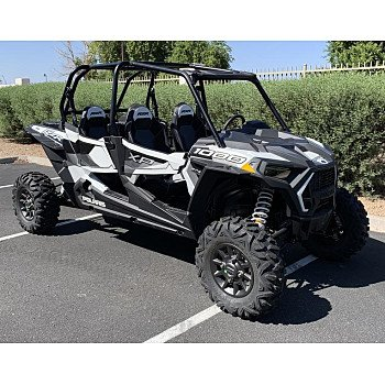 2019 Polaris RZR XP 4 1000 for sale 200670978