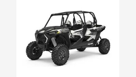 2019 Polaris RZR XP 4 1000 for sale 200691111