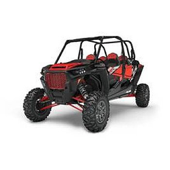 2019 Polaris RZR XP 4 1000 for sale 200695934