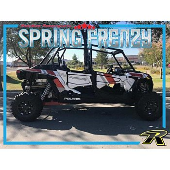 2019 Polaris RZR XP 4 1000 for sale 200697511