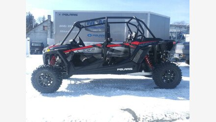 2019 Polaris RZR XP 4 1000 for sale 200701623