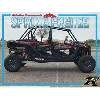 2019 Polaris RZR XP 4 1000 for sale 200710041