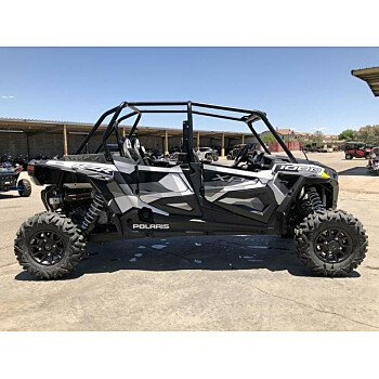 2019 Polaris RZR XP 4 1000 for sale 200721581