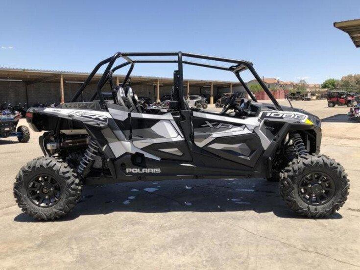 Ride Now Ina >> 2019 Polaris Rzr Xp 4 1000 For Sale Near Tucson Arizona