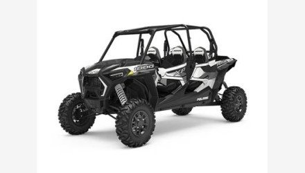 2019 Polaris RZR XP 4 1000 for sale 200790547