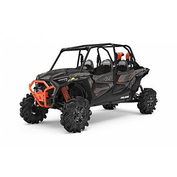 2019 Polaris RZR XP 4 1000 for sale 200818884