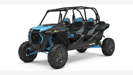 2019 Polaris RZR XP 4 1000 for sale 200831657