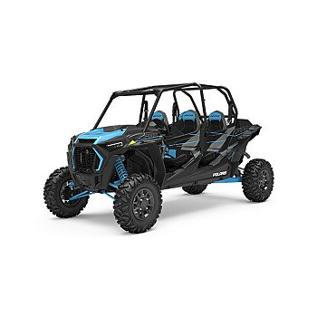 2019 Polaris RZR XP 4 1000 for sale 200833444