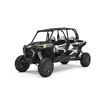 2019 Polaris RZR XP 4 1000 for sale 200833445