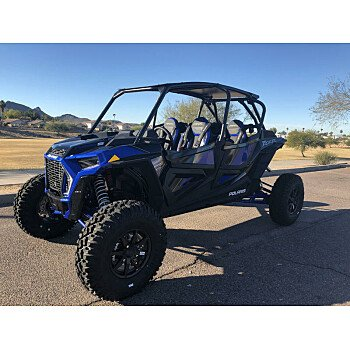 2019 Polaris RZR XP 4 900 for sale 200788400