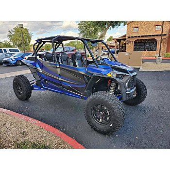 2019 Polaris RZR XP 4 900 for sale 200808337