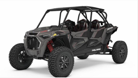 2019 Polaris RZR XP 4 900 for sale 200861364