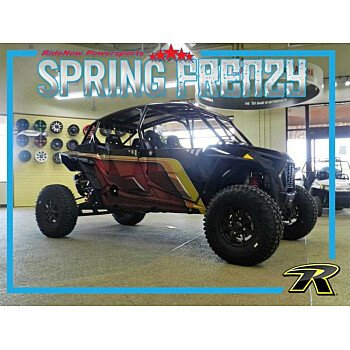 2019 Polaris RZR XP 900 for sale 200717255