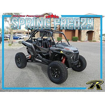 2019 Polaris RZR XP 900 for sale 200717257