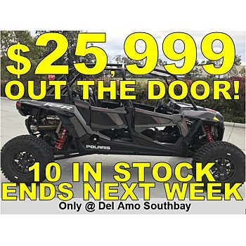 2019 Polaris RZR XP 900 for sale 200722192