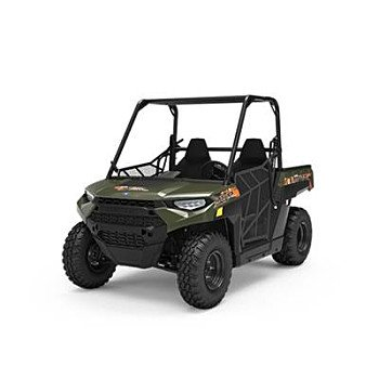 2019 Polaris Ranger 150 for sale 200755067