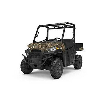 2019 Polaris Ranger 500 for sale 200656107