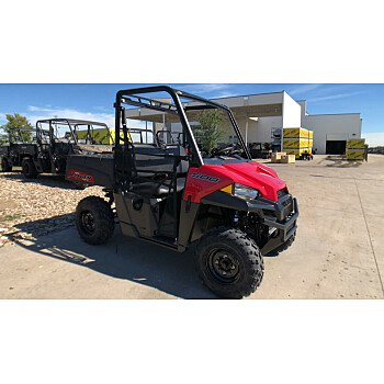 2019 Polaris Ranger 500 for sale 200678993