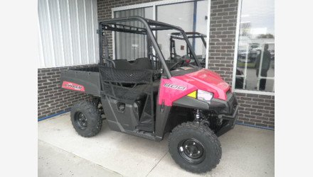 2019 Polaris Ranger 500 for sale 200642941