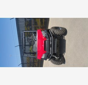 2019 Polaris Ranger 500 for sale 200707976