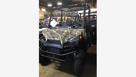 2019 Polaris Ranger 500 for sale 200740624