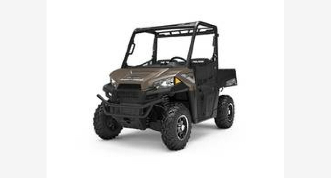 2019 Polaris Ranger 570 for sale 200642023